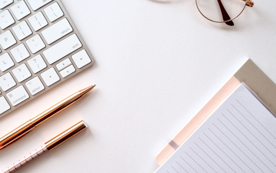What to know to start a blog